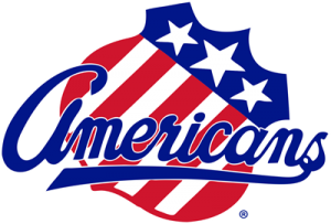 Caraglio's Pizza Official Pizza of the Rochester Amerks